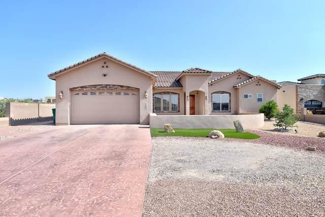 1609 21ST Avenue SE, Rio Rancho, NM 87124 (MLS #996926) :: Sandi Pressley Team