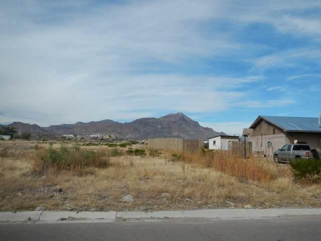 Spring St./Nicholas Nw Crnr, Socorro, NM 87801 (MLS #996960) :: Keller Williams Realty