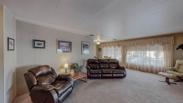 7112 E Pan American East NE #280, Albuquerque, NM 87109 (MLS #996964) :: Keller Williams Realty