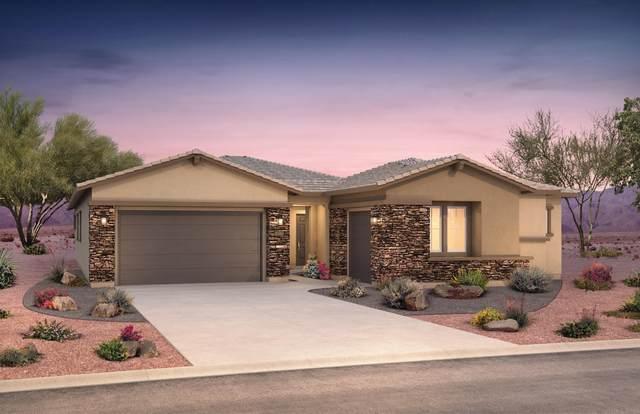 12208 Crystal Mountain Way NW, Albuquerque, NM 87120 (MLS #996985) :: Sandi Pressley Team