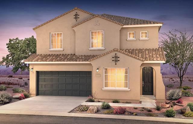 3168 Allyson Way NE, Rio Rancho, NM 87144 (MLS #996989) :: Campbell & Campbell Real Estate Services