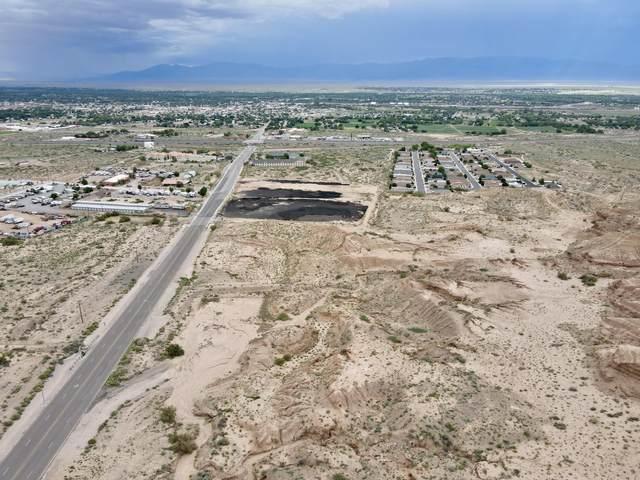 Camino Del Llano, Belen, NM 87002 (MLS #997014) :: Campbell & Campbell Real Estate Services