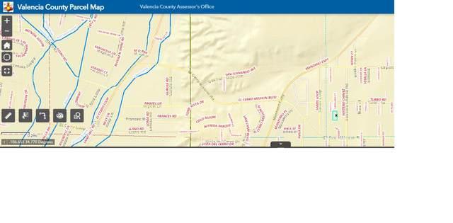 8 Arnett Court, Los Lunas, NM 87031 (MLS #997031) :: Keller Williams Realty
