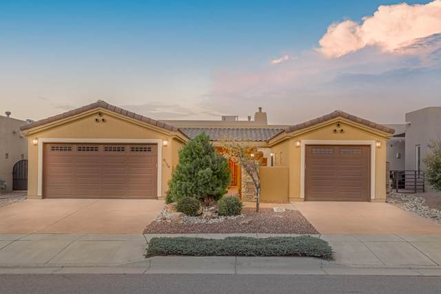 8128 Cayenne Drive NW, Albuquerque, NM 87120 (MLS #997077) :: Sandi Pressley Team
