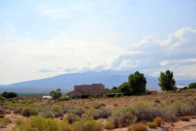 2609 Monterrey Road NE, Rio Rancho, NM 87144 (MLS #997080) :: Sandi Pressley Team