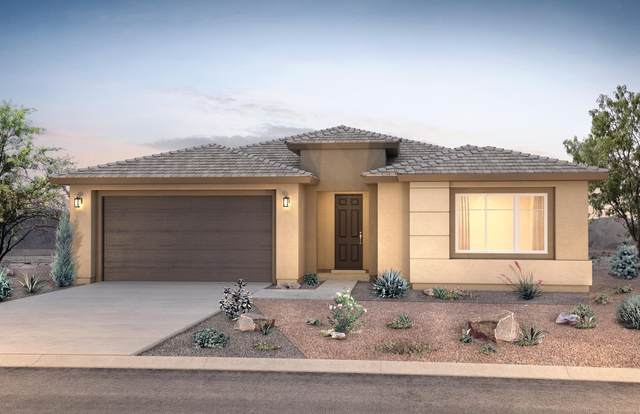 1600 Alpine Meadows Lane NW, Albuquerque, NM 87120 (MLS #997102) :: Campbell & Campbell Real Estate Services
