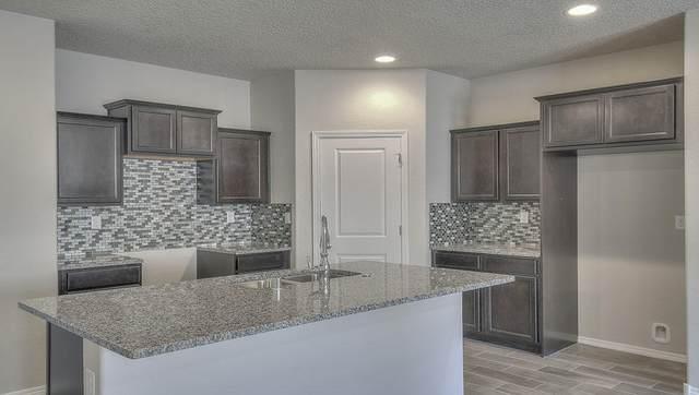 3312 Berkshire Road NE, Rio Rancho, NM 87144 (MLS #997117) :: Sandi Pressley Team