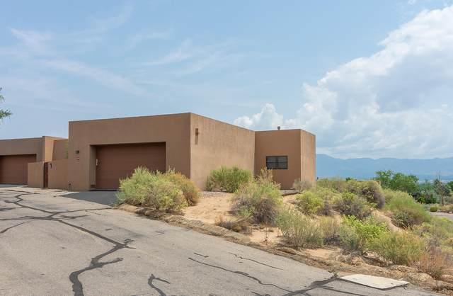 20 Wind Road NW, Albuquerque, NM 87120 (MLS #997119) :: Sandi Pressley Team