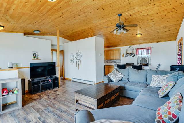 61 Sunny Dale Road, Edgewood, NM 87015 (MLS #997135) :: Campbell & Campbell Real Estate Services