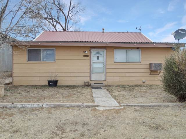 5952 Nm 206, Dora, NM 88115 (MLS #997151) :: Campbell & Campbell Real Estate Services