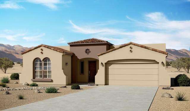 139 Suez Road NE, Rio Rancho, NM 87124 (MLS #997175) :: Sandi Pressley Team