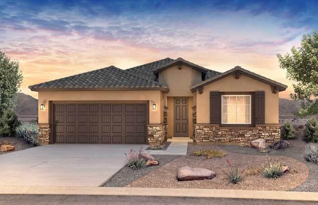 6223 Bryce Canyon Lane NE, Rio Rancho, NM 87144 (MLS #997211) :: Campbell & Campbell Real Estate Services