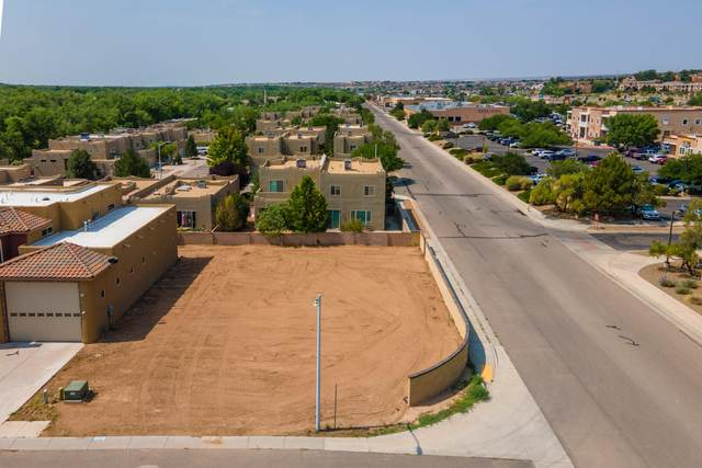 6300 Blueberry Lane NW, Albuquerque, NM 87120 (MLS #997264) :: Campbell & Campbell Real Estate Services