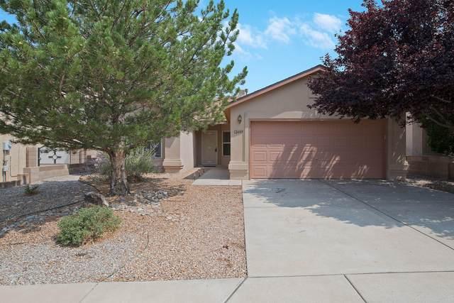 12409 Himalayan Way NE, Albuquerque, NM 87111 (MLS #997278) :: Sandi Pressley Team
