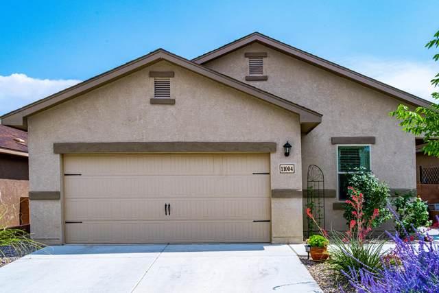 11004 Bowie Road SW, Albuquerque, NM 87121 (MLS #997288) :: Sandi Pressley Team