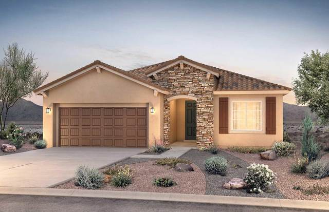 6227 Bryce Canyon Lane NE, Rio Rancho, NM 87144 (MLS #997307) :: Campbell & Campbell Real Estate Services