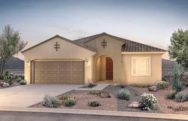 6243 Bryce Canyon Lane NE, Rio Rancho, NM 87144 (MLS #997324) :: Campbell & Campbell Real Estate Services