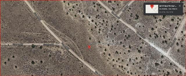 Vista (U7b69l29) Road NW, Rio Rancho, NM 87144 (MLS #997328) :: Sandi Pressley Team