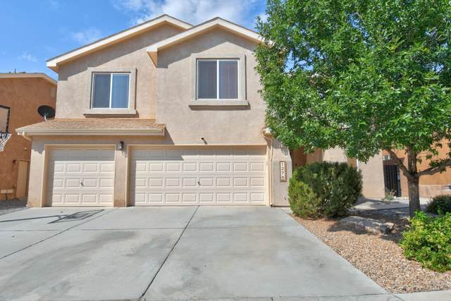 1276 N Carrizo Street NW, Los Lunas, NM 87031 (MLS #997349) :: Sandi Pressley Team