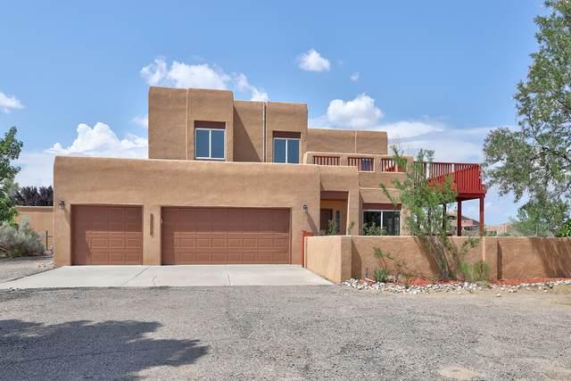 1653 15TH Avenue SE, Rio Rancho, NM 87124 (MLS #997351) :: Berkshire Hathaway HomeServices Santa Fe Real Estate