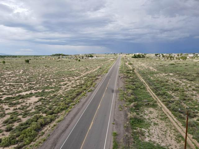 Hwy 304, Belen, NM 87002 (MLS #997366) :: Campbell & Campbell Real Estate Services