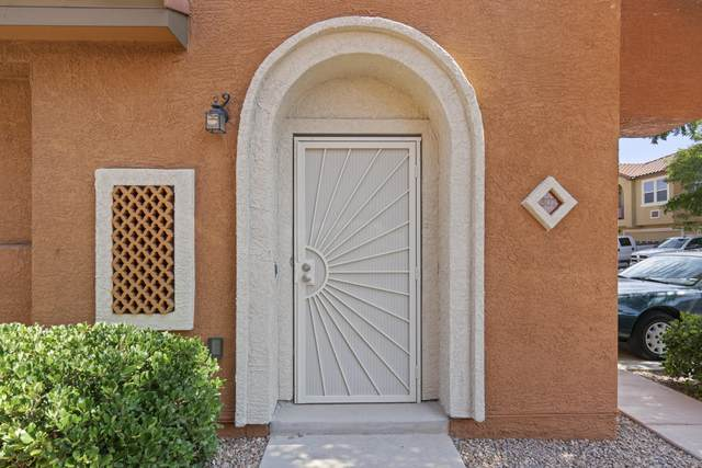 601 Menaul Boulevard NE #301, Albuquerque, NM 87107 (MLS #997376) :: Campbell & Campbell Real Estate Services