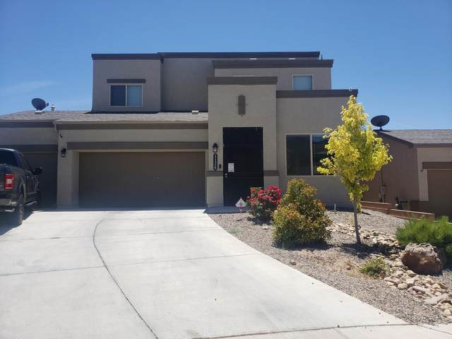 1126 Grace Street NE, Rio Rancho, NM 87144 (MLS #997388) :: Campbell & Campbell Real Estate Services