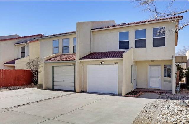 2959 Bright Star Drive NW, Albuquerque, NM 87120 (MLS #997405) :: Sandi Pressley Team