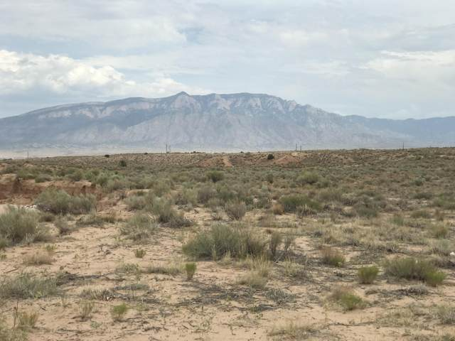 2311 42nd Court NE, Rio Rancho, NM 87144 (MLS #997415) :: Campbell & Campbell Real Estate Services
