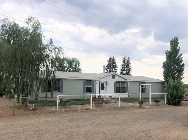 18A Road 2343, Cedar Hill, NM 87410 (MLS #997438) :: Sandi Pressley Team