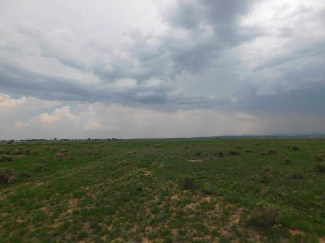 Union Avenue, Moriarty, NM 87035 (MLS #997446) :: Campbell & Campbell Real Estate Services