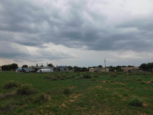 Union Avenue, Moriarty, NM 87035 (MLS #997447) :: Campbell & Campbell Real Estate Services