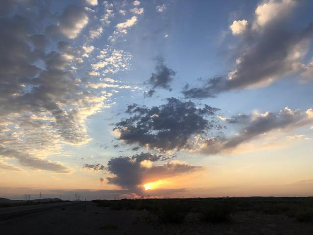 Lot 37 West Belen Grant, Bosque, NM 87006 (MLS #997448) :: Campbell & Campbell Real Estate Services