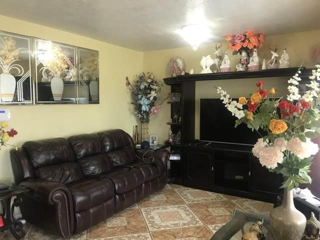201 San Pablo Street NE, Albuquerque, NM 87108 (MLS #997453) :: Berkshire Hathaway HomeServices Santa Fe Real Estate