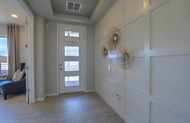 6251 Bryce Canyon Lane NE, Rio Rancho, NM 87144 (MLS #997461) :: Campbell & Campbell Real Estate Services