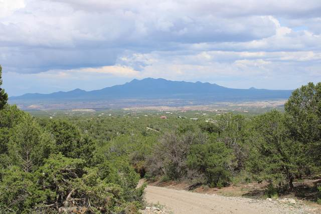 21 Skyline Place, Sandia Park, NM 87047 (MLS #997462) :: Campbell & Campbell Real Estate Services