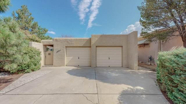 10211 Toltec Road NE, Albuquerque, NM 87111 (MLS #997468) :: Berkshire Hathaway HomeServices Santa Fe Real Estate