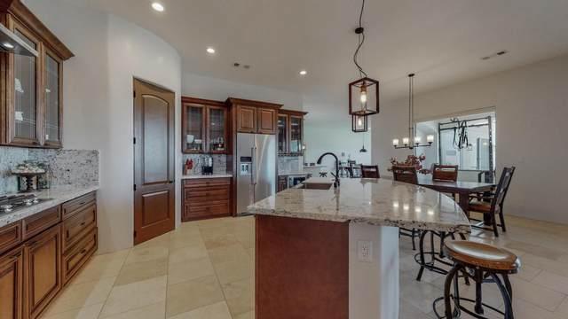 2819 Lerma Road NE, Rio Rancho, NM 87144 (MLS #997482) :: Berkshire Hathaway HomeServices Santa Fe Real Estate