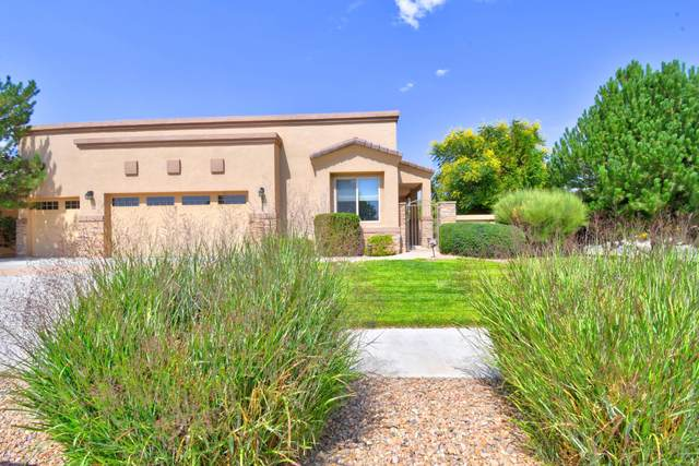6823 Vista Antigua Drive NW, Albuquerque, NM 87120 (MLS #997526) :: Campbell & Campbell Real Estate Services