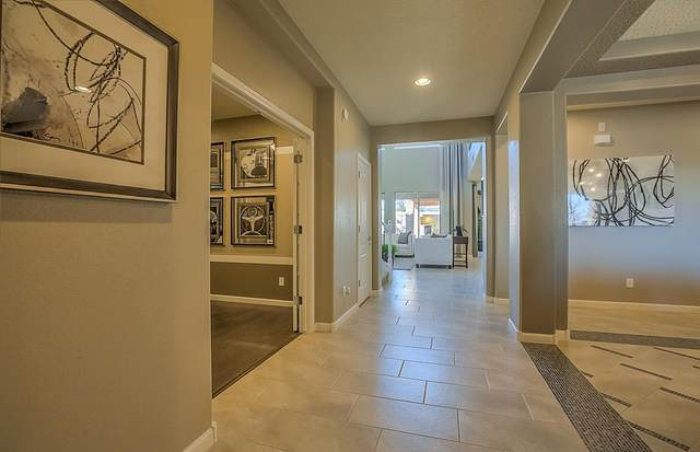 1700 Alpine Meadows Lane NW, Albuquerque, NM 87120 (MLS #997527) :: Campbell & Campbell Real Estate Services