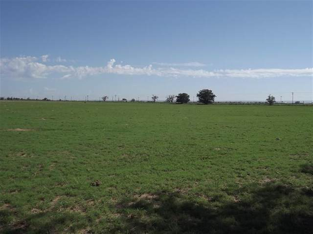 1560 Nm-41, Estancia, NM 87016 (MLS #997529) :: Campbell & Campbell Real Estate Services