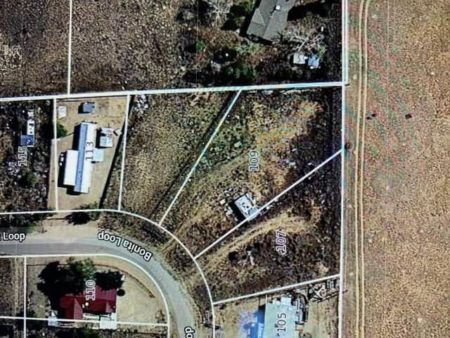 107 Bonita Loop, Meadow Lake, NM 87031 (MLS #997530) :: Berkshire Hathaway HomeServices Santa Fe Real Estate