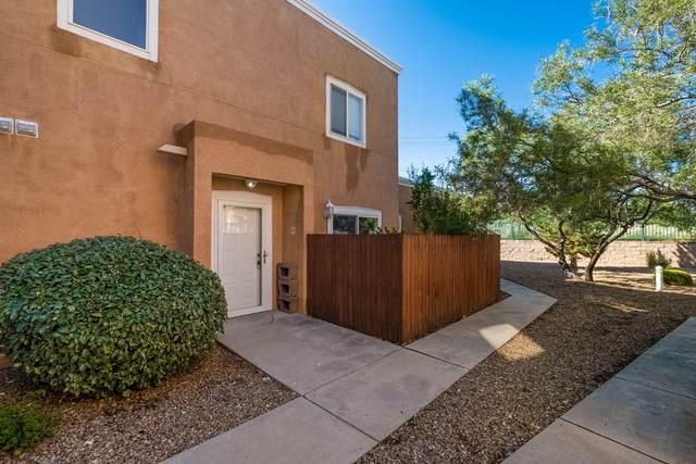 4701 Morris Street NE #3002, Albuquerque, NM 87111 (MLS #997539) :: Campbell & Campbell Real Estate Services