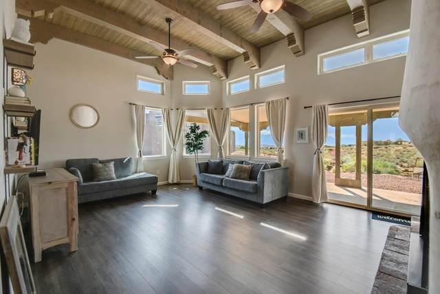 1134 Villa Road SE, Rio Rancho, NM 87124 (MLS #997542) :: Berkshire Hathaway HomeServices Santa Fe Real Estate