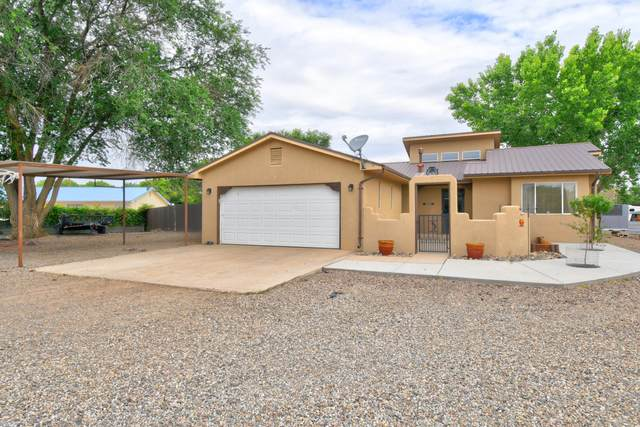 1 Don Juan Court, Los Lunas, NM 87031 (MLS #997571) :: Campbell & Campbell Real Estate Services