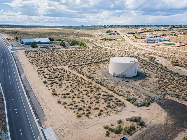 1975 15th Place SE, Rio Rancho, NM 87124 (MLS #997583) :: Berkshire Hathaway HomeServices Santa Fe Real Estate
