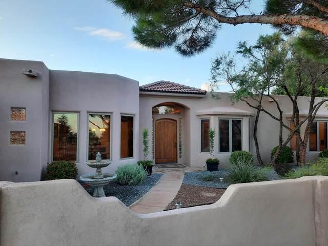 11212 Wilshire Avenue NE, Albuquerque, NM 87122 (MLS #997601) :: HergGroup Albuquerque