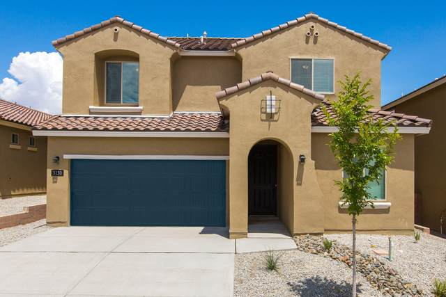 3130 Farragut Street NE, Rio Rancho, NM 87144 (MLS #997605) :: Campbell & Campbell Real Estate Services
