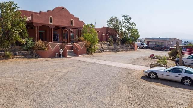 2200 Camino Del Llano, Belen, NM 87002 (MLS #997611) :: Campbell & Campbell Real Estate Services