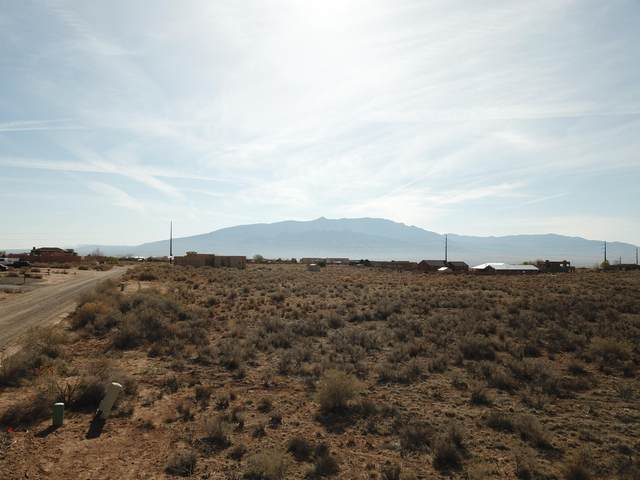 4520 17th Avenue NE, Rio Rancho, NM 87144 (MLS #997619) :: Campbell & Campbell Real Estate Services